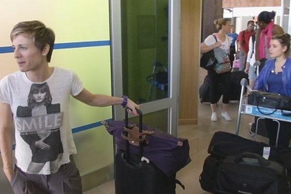 Les Braqueuses débarquent à La Réunion