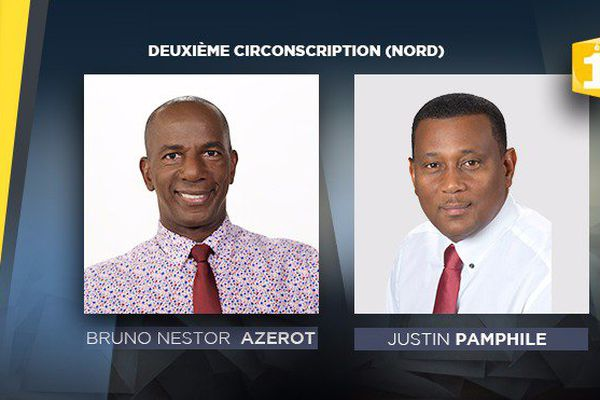 candidats du nord
