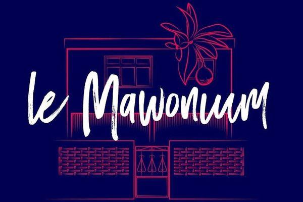 """Affiche """"le Mawonium"""""""