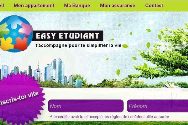 easy etudiant