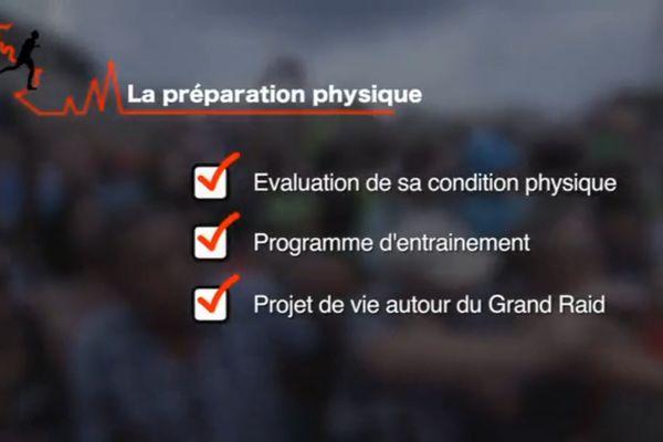 20151014 Grand Raid Préparation physique
