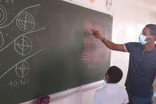 Mathématiques africaines