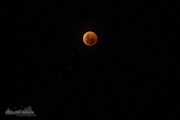 Eclipse 2018 Antoine Baglan