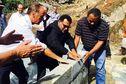 Une centrale électrique au fil de l'eau à Pouébo pour 2019