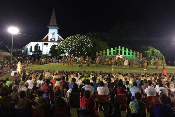 Festival des îles Marquises : Tahuata ouvre le bal