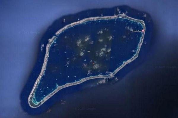 15 atolls des Tuamotu, bientôt équipés d'abris de survie