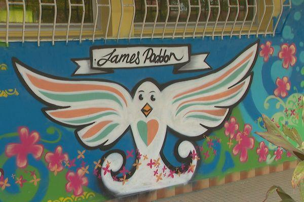 Ecole James Paddon Païta