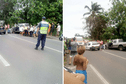 Papeari : un violent accident de voitures