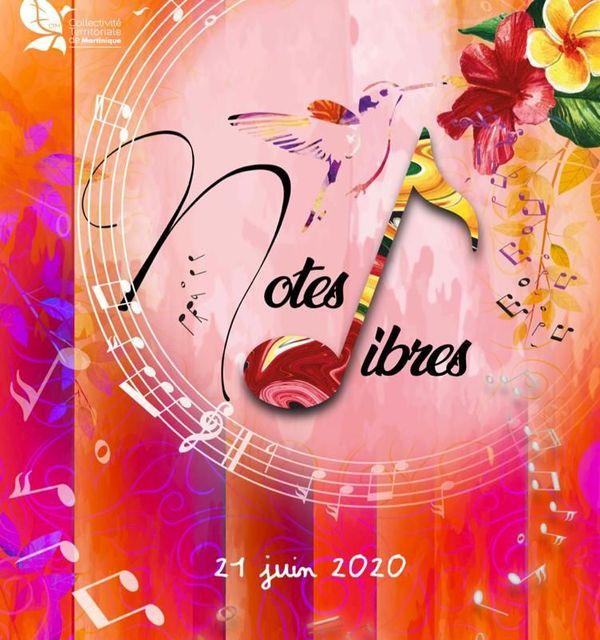 Affiche CTM fête de la musique