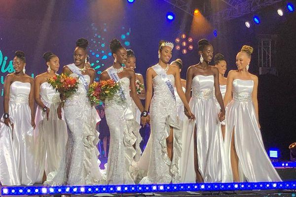 Miss Guadeloupe 2019