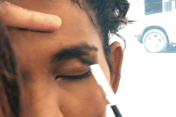 maquillage karine coen