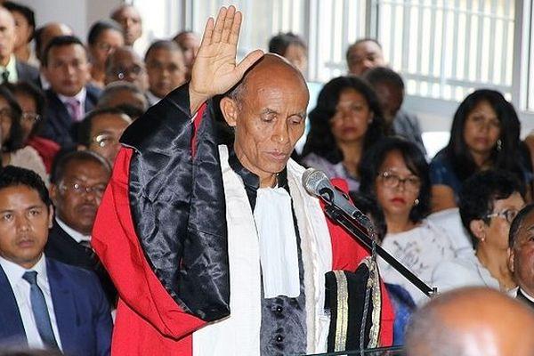 Pocureur de la République Pôle anti-corruption Madagascar