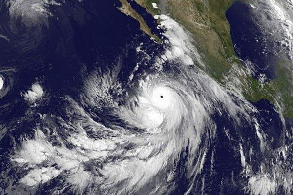 Ouragan Marie
