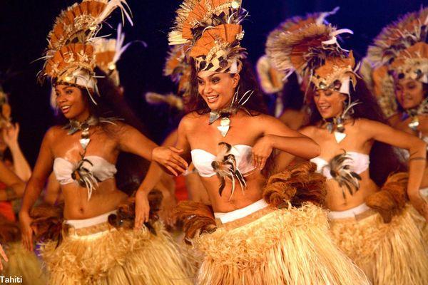 Ahutoru nui au Heiva i Tahiti 2014