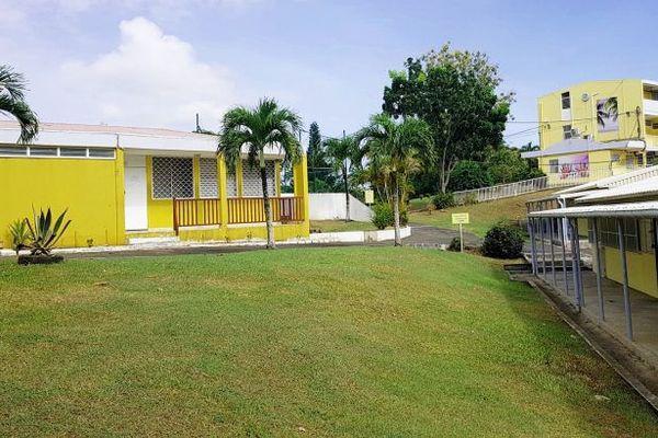 Lycée Jardin d'Essai