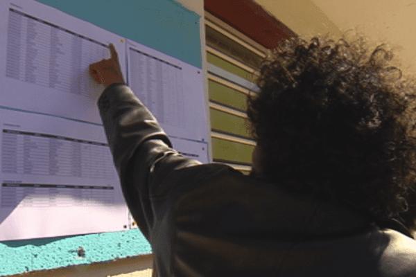 Résultats du baccalauréat général au lycée Do Kamo