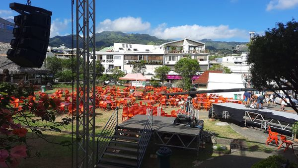 Miss Tahiti 2021 : les préparatifs avant la grande soirée
