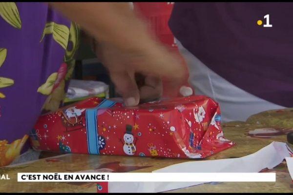 Noël : la course aux cadeaux a débuté