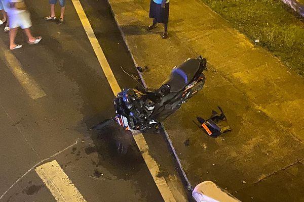 Accident 16 juin 2020 2