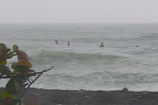 Surf à Papenoo