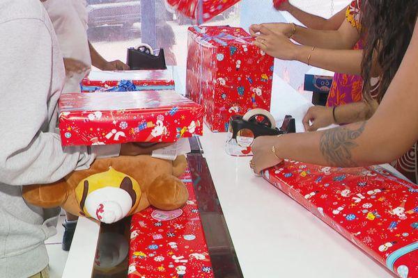 Cadeaux Noël 2