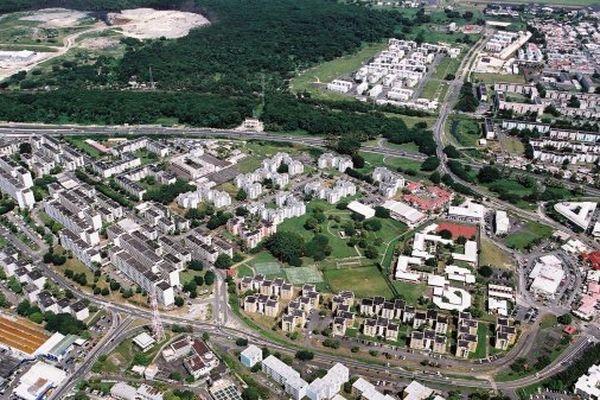 Quartier Lacroix