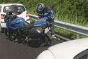 Arrêté à La Réunion à 141 km/h, ivre et sans permis, il ne voulait pas être en retard à son procès pour... ivresse au volant