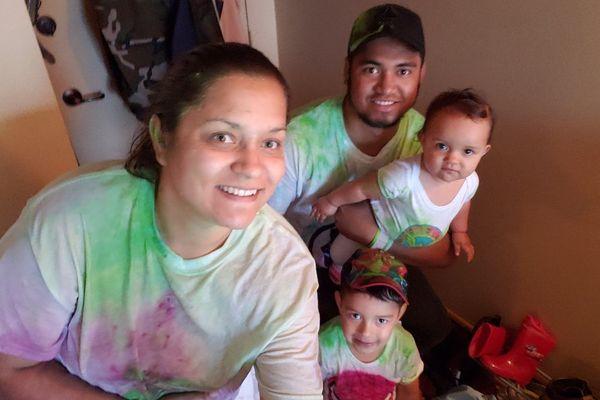 Calédoniens ailleurs : Aurélie Pandosy, une aventure familiale inattendue