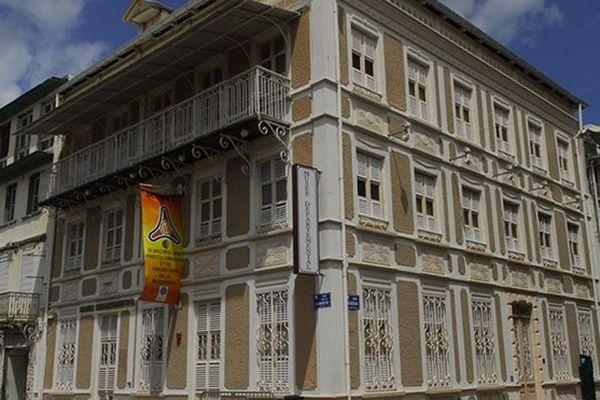 Musée d'archéologie et de préhistoire