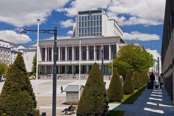 Mairie de Brest