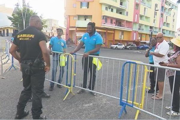 Sécurité Caranaval