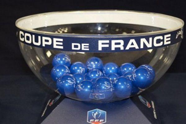 Coupe de France tirage au sort