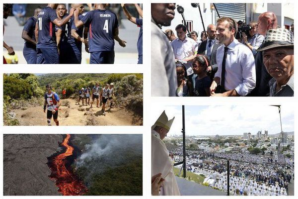 Rétrospective : événements marquants de 2019