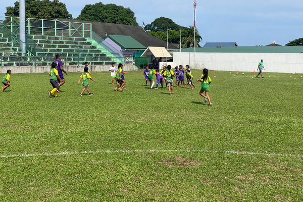Plateau rugby