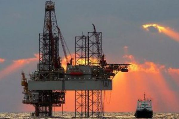 petrole australie