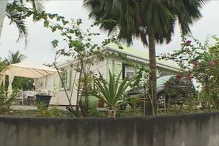 maison homicide trois-îlets