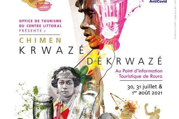 Chimen Krwazé Dékrwazé