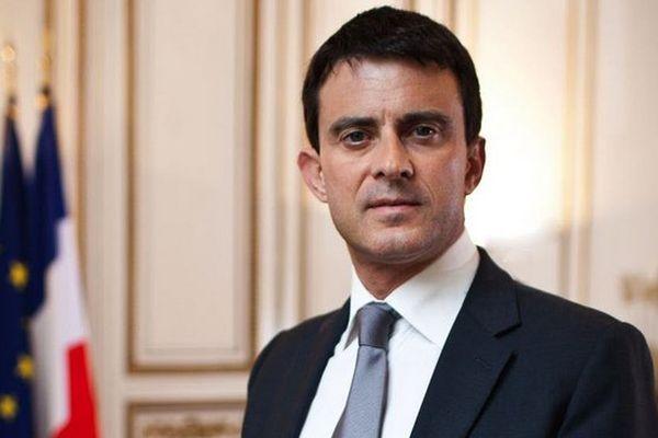 20150610 Manuel Valls