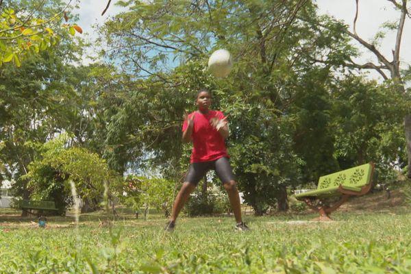 Rhayan combat contre obésité