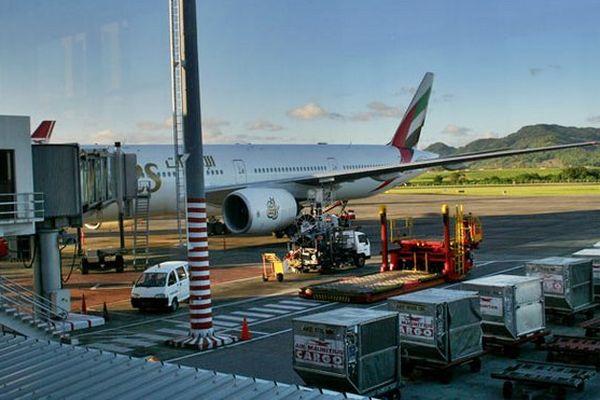 Aéroport de Plaisance
