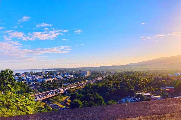 La Réunion : de l'humidité sur l'Est le matin, du soleil sur le littoral l'après-midi
