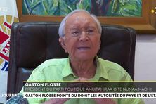 Gaston Flosse demande à Edouard Fritch et au Haut-commissaire de démissionner