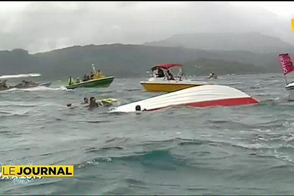 Hawaiki nui : la sécurité avant tout