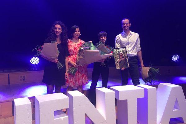 finalistes concours eloquentia 2021