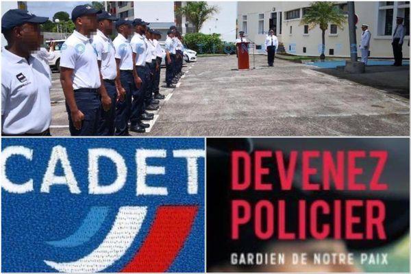 Police / gardiens de la paix