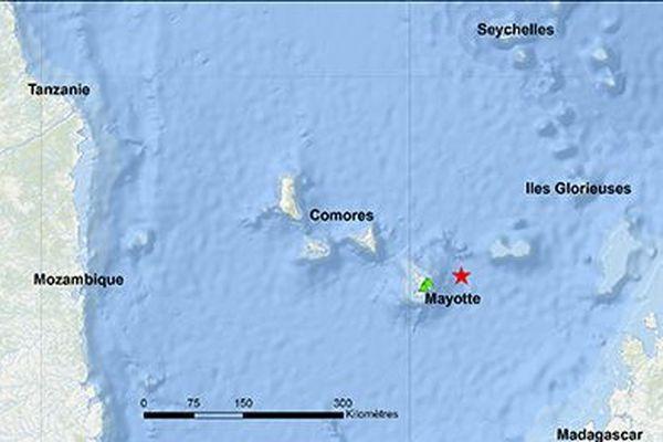 BRGM Mayotte