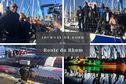 Rhum J-2 : Misié Sadik et la ministre des Outremer sont sur un bateau... [Journal de Bord #6]