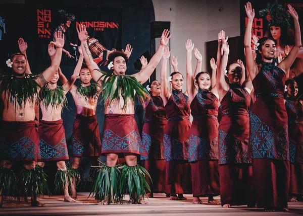 Nonosina Polynesia Dance 2