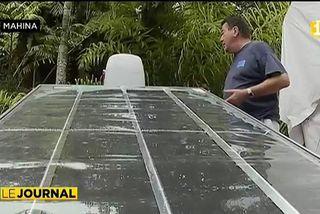 L'énergie solaire pour rendre l'eau potable