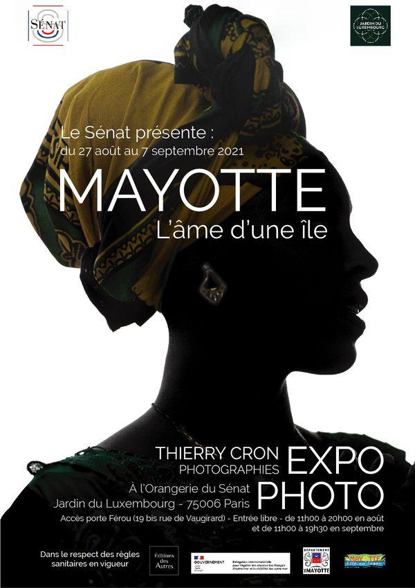 Mayotte, l'âme d'une île, expo photo
